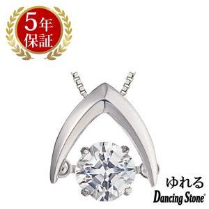 ダンシングストーン ネックレス クロスフォーニューヨーク ダンシング クロスフォー ペンダント レディース NYP-555 ギフト|zeitakuya