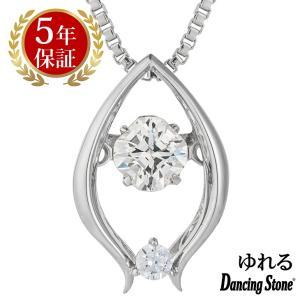 ダンシングストーン ネックレス クロスフォーニューヨーク ダンシング クロスフォー ペンダント レディース NYP-628 ギフト|zeitakuya