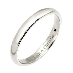 LARA Christie ララクリスティー リング メンズ 指輪 シルバーアクセサリー シルバー エターナルビューティー [ BLACK Label ] r3872-b zeitakuya