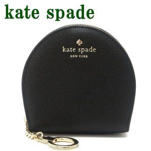 ケイトスペード KateSpade キーケース キーリング コインケース カードケース レディース WLRU5223-001|zeitakuya