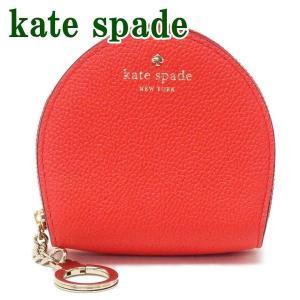 ケイトスペード KateSpade キーケース キーリング コインケース カードケース レディース WLRU5223-615|zeitakuya