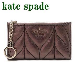 ケイトスペード KateSpade 財布 レディース カードケース コインケース IDケース パスケース 定期入れ WLRU5462-868  ネコポス zeitakuya
