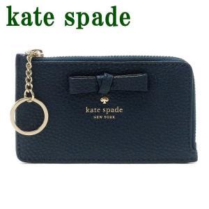 ケイトスペード KateSpade キーケース キーリング コインケース カードケース レディース WLRU5503-562  ネコポス zeitakuya