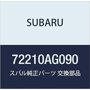 SUBARU (スバル) 純正部品 ブロワ アンド クーリング ユニツト レガシィB4 4Dセダン レガシィ 5ドアワゴン 品番72210A|zembuzembu