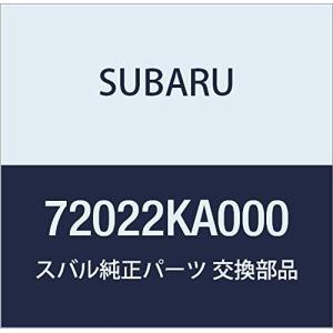 SUBARU (スバル) 純正部品 フアン ヒータ 品番72022KA000|zembuzembu