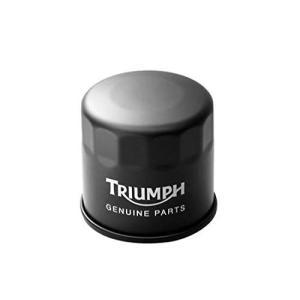 トライアンフ TRIUMPH オイルフィルター 並行輸入品|zembuzembu
