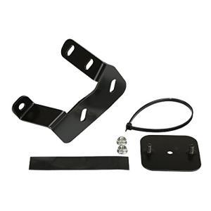 キジマ(KIJIMA)ETCケース取付けステー ブラック '11~ スポーツスターモデル HD-06674|zembuzembu