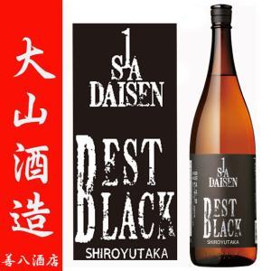 伊佐大泉BEST BLACK