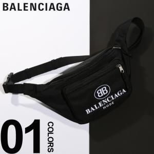 バレンシアガ BALENCIAGA ボディバッグ ナイロン ロゴ エクスプローラー ベルトパック ブランド メンズ レディース バッグ ウエストポーチ BC4823899D0Z5|zen