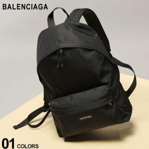 バレンシアガ BALENCIAGA バックパック ナイロン ロゴ リュックサック EXPLORER エクスプローラー ブランド メンズ レディース 鞄 バッグ BC5032219TY55 zen