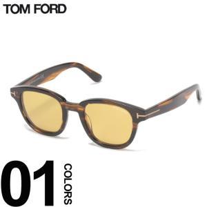 トム フォード TOM FORD サングラス FT0538 ブランド メンズ TF053850E|zen