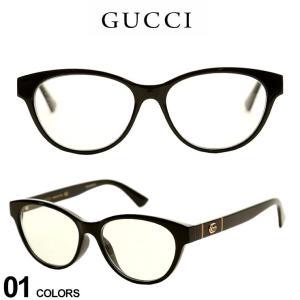 グッチ レディース GUCCI ロゴ オプティカル セルフレーム フォックス ブランド メンズ 眼鏡 伊達メガネ アイウェア GGCOP0766OA001 zen