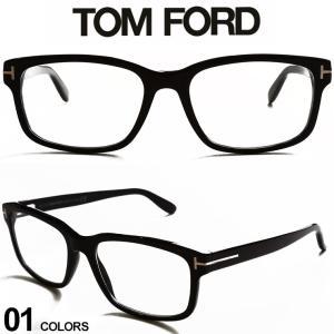 トムフォード メンズ セルフレーム TOMFORD スクエア オプティカル ブランド 眼鏡 伊達メガネ アイウェア TF5313001|zen