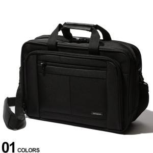 サムソナイト Samsonite ブリーフケース 2WAY ブリーフバッグ CLASSIC BUSINESS ブランド メンズ ビジネス 鞄 バッグ ショルダー ラップトップ PC収納 SN43270 zen