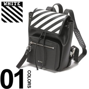 ca0fc190de3a オフホワイト OFF-WHITE バックパック DIAG MINI ブランド レディース バッグ OWLNB07S194230
