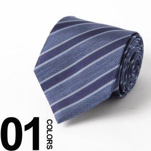 アクアスキュータム Aquascutum ネクタイ シルク レジメンタル ストライプ ブランド メンズ 紳士 ビジネス 雑貨 AQSS5541|zen