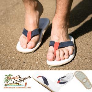 アイランド スリッパ Island Slipper サンダル トング トリコロール カラー ビーチサンダル ブランド メンズ ISPT202ML sandal|zen