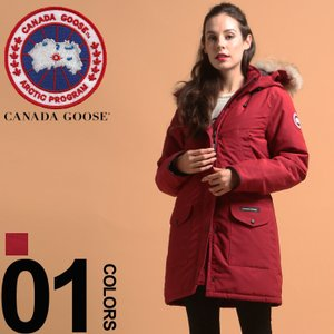 カナダグース CANADA GOOSE ダウンジャケット ダウンコート レディース ARCTIC-TECH コヨーテファー パーカー フード TRILLIUM トリリアム ブランド CGL6660L|zen