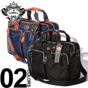 オロビアンコ Orobianco ブリーフケース 3WAY ナイロン レザー ショルダーバッグ ANGOLOGIRO ブランド メンズ バックパック リュック OBANGOLOGIR2630|zen