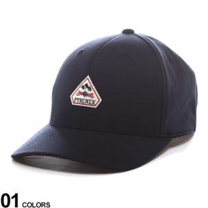 ピレネックス PYRENEX ロゴ ワッペン キャップ アジャスター Flexfit 110 JACK ブランド メンズ レディース 帽子 キャップ PNHMP026|zen