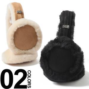 アグ UGG ヘッドホン ヘッドフォン イヤーマフ シープスキン WIRED CLASSIC SHEEPSKIN EARMUFF ブランド レディース UGGL11976|zen