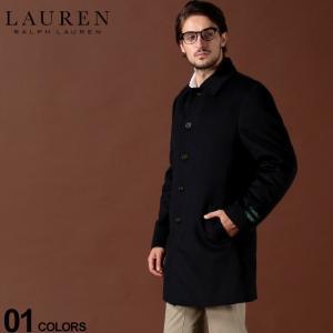 ローレン ラルフ ローレン LAUREN RALPH LAUREN コート ステンカラー ウール ダウン ハーフコート ブランド メンズ ビジネス アウター RLLADD2WT0133|zen