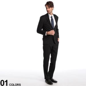 ローレン ラルフローレン メンズ スーツ LAUREN RALPH LAUREN ウール マイクロチェック シングル 2ツ釦 2B ULTRA FLEX ブランド ノータック RLLETO1EZ0139|zen