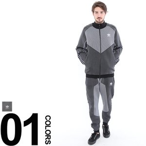 アディダス オリジナルス adidas originals ジャージ セットアップ PLGN メンズ 上下セット ADCW5108SETUP ブランド zen