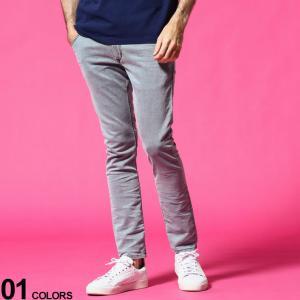 ディーゼル メンズ DIESEL ジョグジーンズ ジップフライ ジーンズ JoggJeans ブランド ボトムス デニム パンツ ストレッチ DSKROOLEYNE69MH|zen