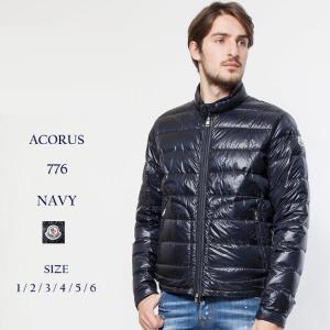 モンクレール MONCLER ライトダウンジャケット ACO...
