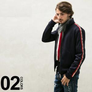 モンクレール MONCLER トラックジャケット ジャージ 袖ロゴライン メンズ MC84201008299R ブランド zen
