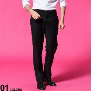 カルバンクライン メンズ Calvin Klein ストレッチ ノータック スラックス ブランド 紳士 ボトムス CKJINNYJ7Y0000|zen