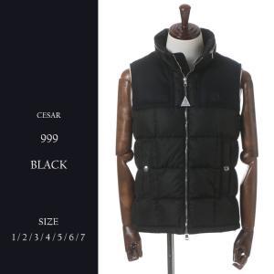 モンクレール MONCLER ナイロン 異素材切り替え 胸ロ...