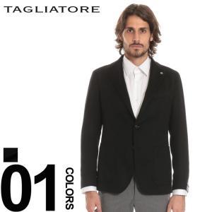 タリアトーレ ジャケット TAGLIATORE カシミヤ100% シングル 2ツ釦 2B メンズ ブランド 紳士 ビジネス カシミア TGMC22K19UIG017|zen