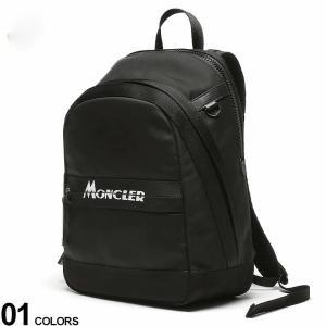 モンクレール バッグ MONCLER ロゴ プリント バックパック GIMONT BACKPACK ブランド メンズ レディース 鞄 リュックサック MC5A7021002SB8|zen