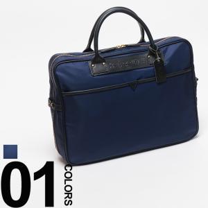 フェリージ Felisi レザー ロゴ 異素材切り替え ブリーフケース FS1723DS0289 メンズ ビジネス ブランド