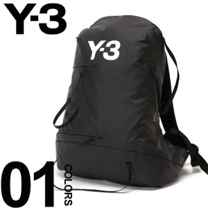 5f8ecc201c Y-3 ワイスリー バックパック ナイロン ロゴ リュックサック バッグ BUNGEE BACKPACK ブランド メンズ 鞄 Y3DY0538