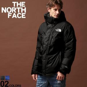 ノースフェイス ダウン メンズ THE NORTH FACE ダウンジャケット パーカー ゴアテック...