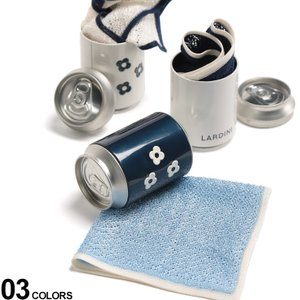 ラルディーニ メンズ チーフ LARDINI シルク100% シルク ニット ポケットチーフ ブランド ハンカチ シルク 絹 LDPOT12EI54180|zen