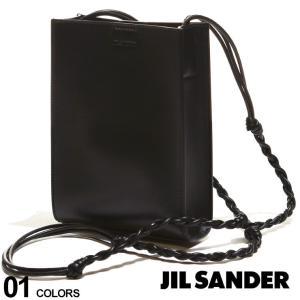 ジルサンダー レディース バッグ Jil Sander レザー ミニ ショルダーバッグ TANGLE ブランド レザー 鞄 ショルダー ミニバッグ JL853173B00035N|zen