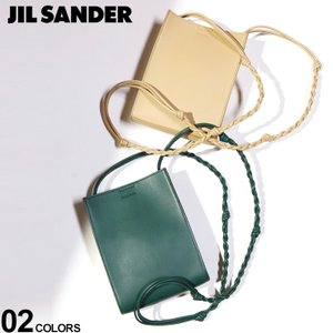 ジルサンダー レディース Jil Sander レザー ミニ ショルダーバッグ TANGLE タングル ブランド 鞄 バッグ ショルダー ミニバッグ JL853173B00035N|zen
