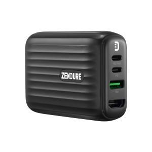 【USBハブ/HDMI機能搭載高速充電器】 SuperHub SE zendurejapan