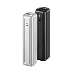 Zendure SuperMini5K モバイルバッテリー シルバー zendurejapan