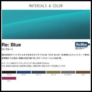 BREAKER OUT 2mmウエットパンツ カラーオーダー:既製サイズで色やポケット・素材を選んでカスタマイズ zenithgaragesurfplus 05