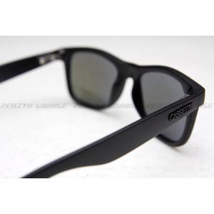 CASSETTE サングラス:O.G LX 403 [Matte Black/Blue Mirror Lens] 艶消しブラックフレーム|zenithgaragesurfplus|03