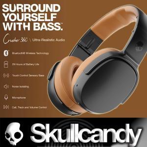 Skullcandy Bluetooth:限定 CRUSHER360 Wireless 進化した驚愕の重低音 クラッシャー360 ワイヤレス Limited Edition 正規店2年保証/送料無料|zenithgaragesurfplus|02