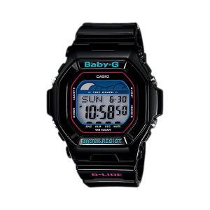 送料無料■Baby-G■スポーツ・アクティブラインG-LIDE BLX-5600-1JF タイドグラフ内蔵モデル zenithgaragesurfplus