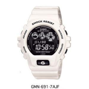 送料無料■g-shock mini■GMN-691-7AJF セレクトショップ限定model zenithgaragesurfplus