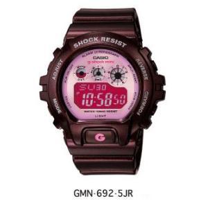 送料無料■g-shock mini■GMN-692-5JR セレクトショップ限定model zenithgaragesurfplus