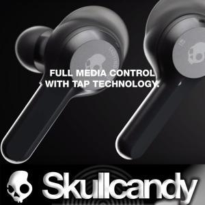 プレゼント付き Skullcandy:INDY Full wireless タッチセンサー搭載 フルワイヤレス イヤフォン インディ /スカルキャンディー 送料無料|zenithgaragesurfplus|11